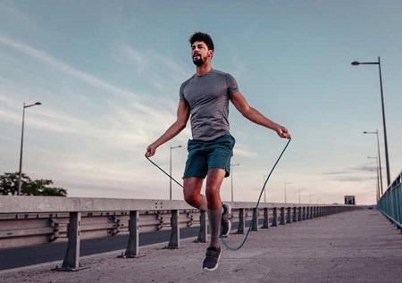 ورزش رفع گرسنگی, ورزش و رفع گرسنگی, برای رفع گرسنگی بعد از ورزش