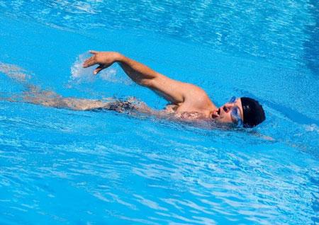 بهترین ورزش ها برای مبتلایان به نقرس,درمان نقرس با ورزش,تمرین های ورزشی مناسب مبتلایان به نقرس