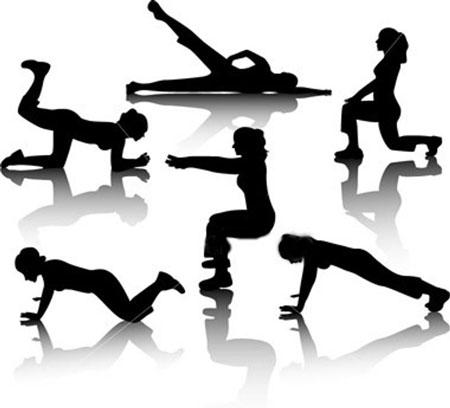 درمان بواسیر با ورزش,درمان هموروئید با ورزش,درمان یبوست با ورزش