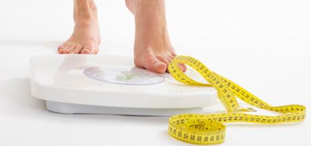 چگونه لاغر شویم,کاهش وزن,روشهای کم کردن وزن