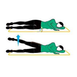 بهترین ورزش برای لاغری پایین تنه,چگونه باسن خود را کوچک کنیم,برنامه بدنسازی برای لاغری ران