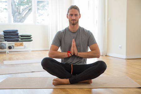 همه چیز در مورد یوگا
