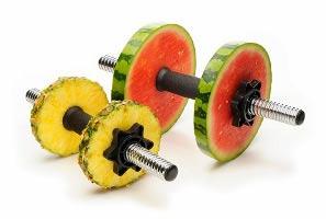 پیشگیری از چاق شدن,لاغر شدن,راههای کاهش وزن