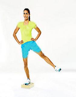 سفت کردن عضلات ران,تقویت عضلات ران و باسن,تمرینات ورزشی برای تقویت عضلات ران و باسن