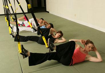 تمرینات ورزشی,ورزش با کش (TRX),تمرینات عضلات پا با کش بدنسازی