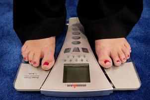 کاهش وزن,کم کردن وزن,لاغر شدن
