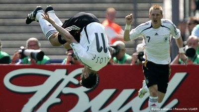 فوتبال,جام جهانی فوتبال,آقای گل های دورههای جام جهانی فوتبال