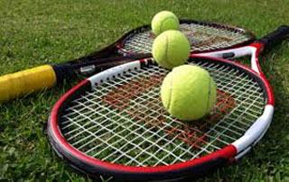 تنیس,بازی تنیس,قوانین بازی تنیس