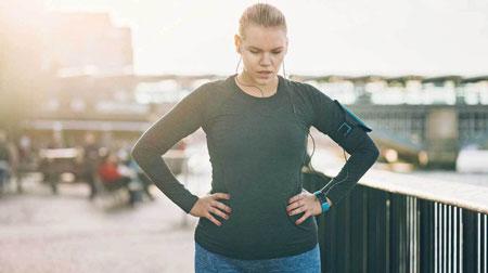 تقویت عضلات پهلو,تمرینات ورزشی با دمبل,آب کردن چربی های پهلو