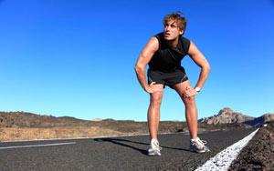 خستگی در ورزش,علل خستگی, انواع خستگی در ورزش