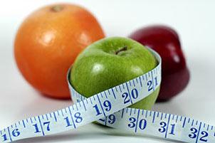 کاهش وزن,کم کردن وزن,راههای کاهش وزن