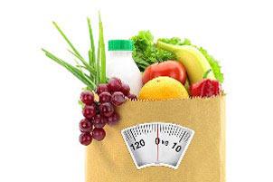 کاهش وزن,کم کردن وزن,رژیم لاغری