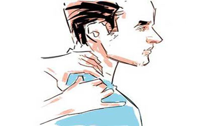 ماساژ,آموزش ماساژ,ماساژ برای رفع خستگی