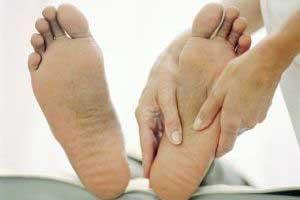 Image result for توضیحات در مورد درد پا