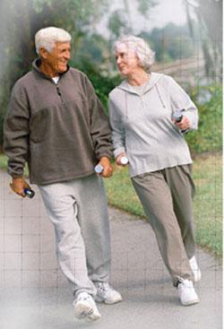 آرتروز مفاصل, درمان آرتروز مفاصل,ورزش برای آرتروز
