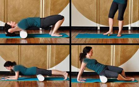 ورزش,ریکاوری بدن بعد از ورزش,راههای رفع خستگی بدن