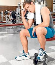 سردرد,ورزش,سردرد ناشی از ورزش