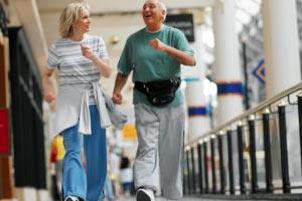 پیاده روی,کاهش وزن,کم کردن وزن