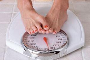 10 دلیل ساده که نمی توانید وزن کم کنید