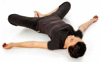 افزایش قد با حرکات یوگا