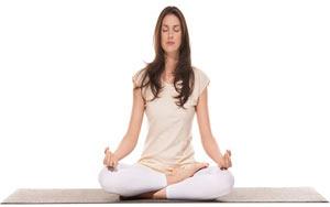 آموزش حرکات یوگا برای کاهش استرس و افزایش قدرت + تصاویر