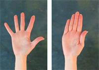 ورزش,آرتروز,آرتروز دست,ورزش براي آرتروز دست