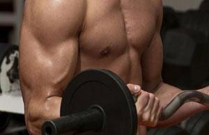 hhs2225  ۴ تمرین ساده برای تقویت عضلات بازو و شانه + تصاویر