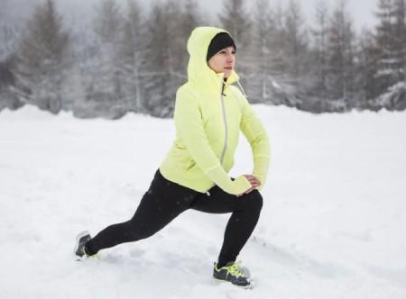 ورزشهای مناسب در فصل سرما