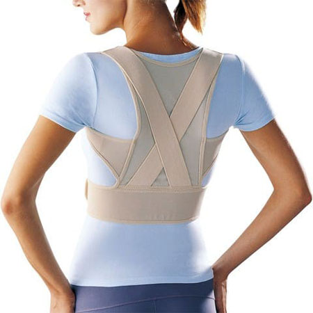 ورزش,درمان قوز پشتی,ورزش برای درمان قوز کمر