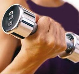 ورزش,ورزشهایی برای تفکیک و کات کردن عضلات,بدنسازی