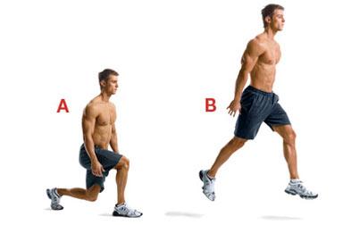 تمرینات پلایومتریک,زیبایی اندام,ورزش