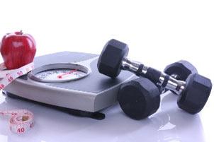 ورزش, کاهش وزن, تناسب اندام