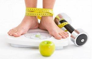 چاقی زنان,علت افزایش وزن,علل چاقی زنان