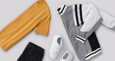 لباس,لباس ورزشی,بهترین لباس ورزشی