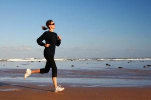 بهترین زمان برای دویدن,ورزش صبحگاهی