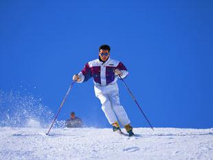 اسکی,فواید اسکی,تغذیه ورزشی در رشته اسکی