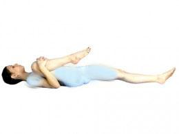 یوگا,دوران قاعدگی,تمرینات یوگا در دوران قاعدگی