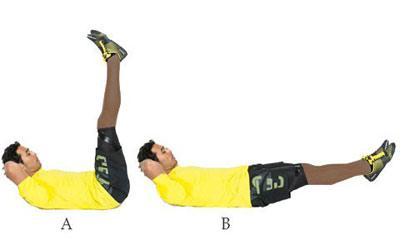 سوزاندن چربی های شکم, عضلات ران, ورزش, تقویت عضلات ران و شکم,
