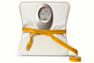 کوچک کردن شکم, آب کردن چربی شکم, کاهش وزن