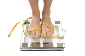 تناسب اندام, راههای افزایش متابولیسم بدن, کم کردن وزن