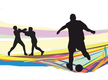 ورزش, تغدیه ورزشی, تغذیه پس از ورزش