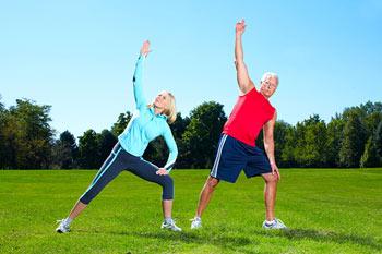 ورزش, دیابت, ورزش برای افراد مبتلا به دیابت