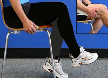 ورزش برای زانو درد,ورزش برای درد زانو,ورزش زانو درد