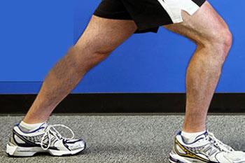 ورزشهای مضر و مفيد برای زانو درد,درمان زانو درد با ورزش,زانو درد