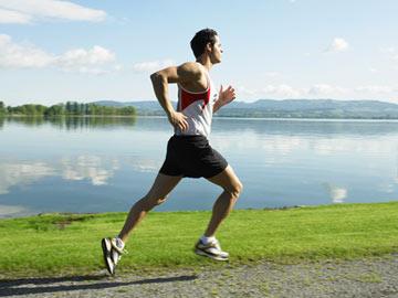 دویدن, فواید دویدن, خطاهای رایج هنگام دویدن