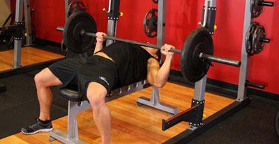 تمرین,اشتباهات در تمرینات ورزشی,تمرین با وزنه