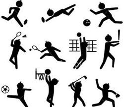ورزشكار,رشتههاي ورزشي,ورزشكاران حرفهاي,ورزش