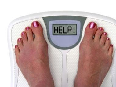 چاق شدن,علت چاق شدن,علت اضافه وزن