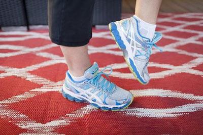 ورزش های مخصوص ساق پا,ورزش درمانی, درمان درد ساق پا