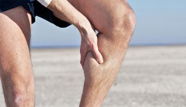 درمان گرفتگی عضلات,علت گرفتگی عضلات پا,پیشگیری از گرفتگی عضلات پا